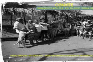 No sertão do Pajeú, em Pernambuco, famílias camponesas também celebram os 30 anos da CPT NE 2