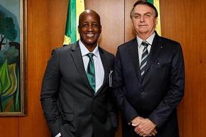 Coalizão Negra por Direitos denuncia presidente da Fundação Palmares, Sérgio Camargo, à ONU