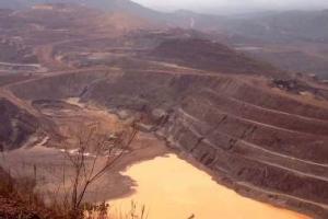 Governo omite desastre ambiental em Mariana em informe para ONU