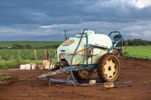 Agrotóxico, veneno, defensivo? Entenda a disputa pelo nome desses produtos agrícolas